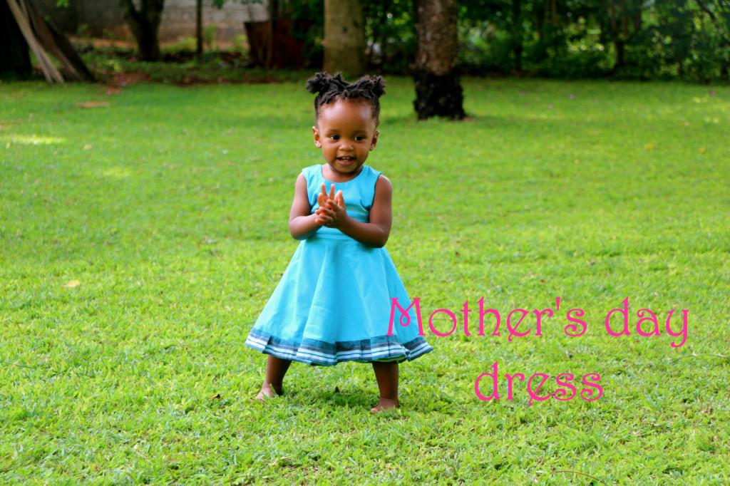 kikoy dress
