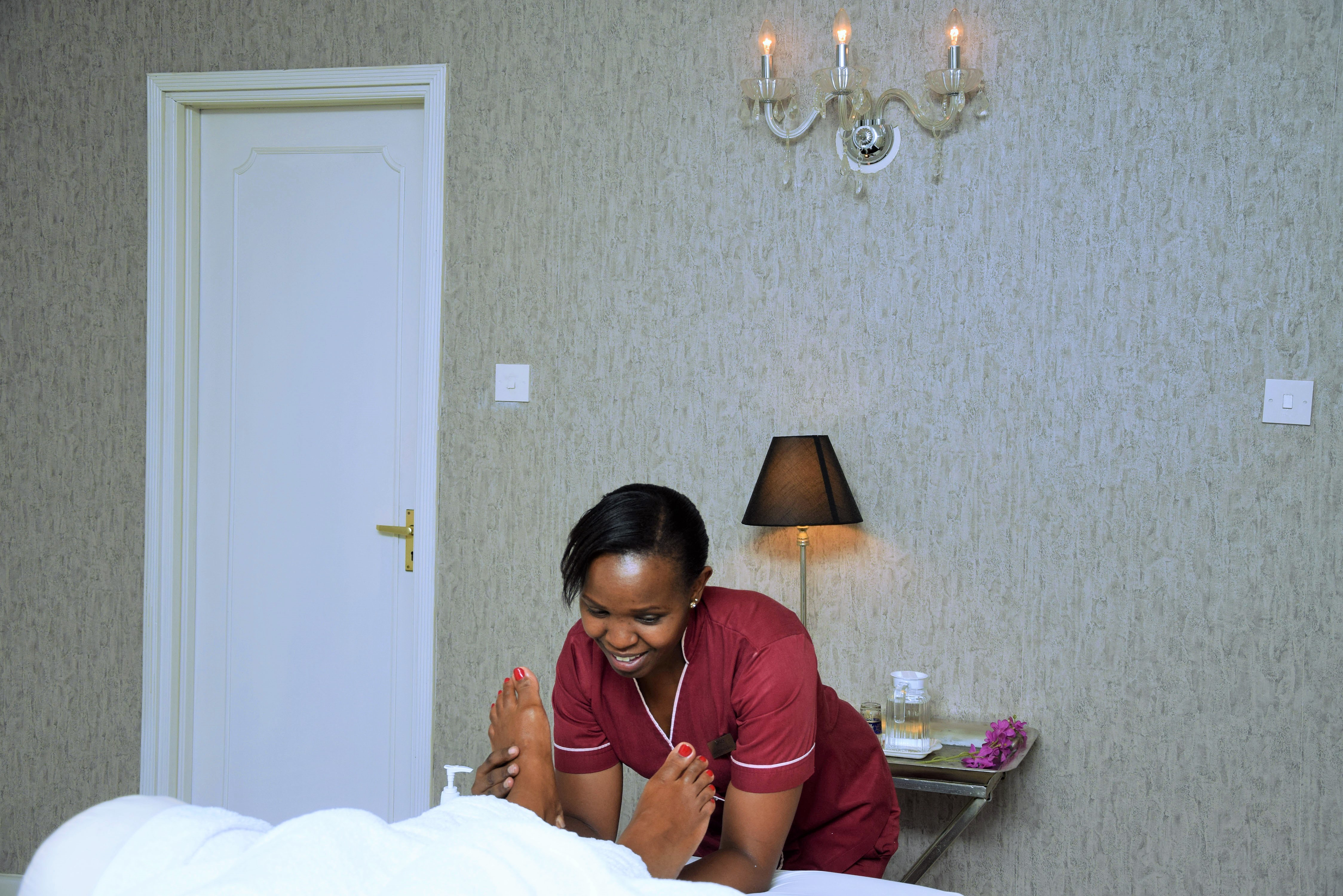 spas in nairobi