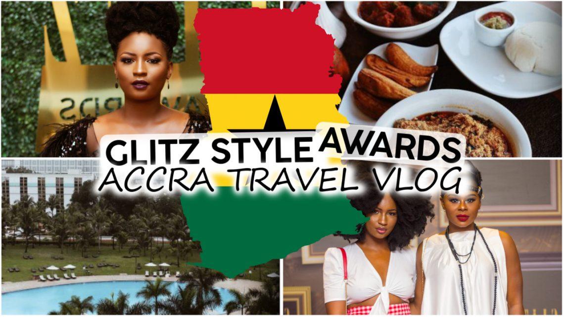 Ghana Accra travel Vlog