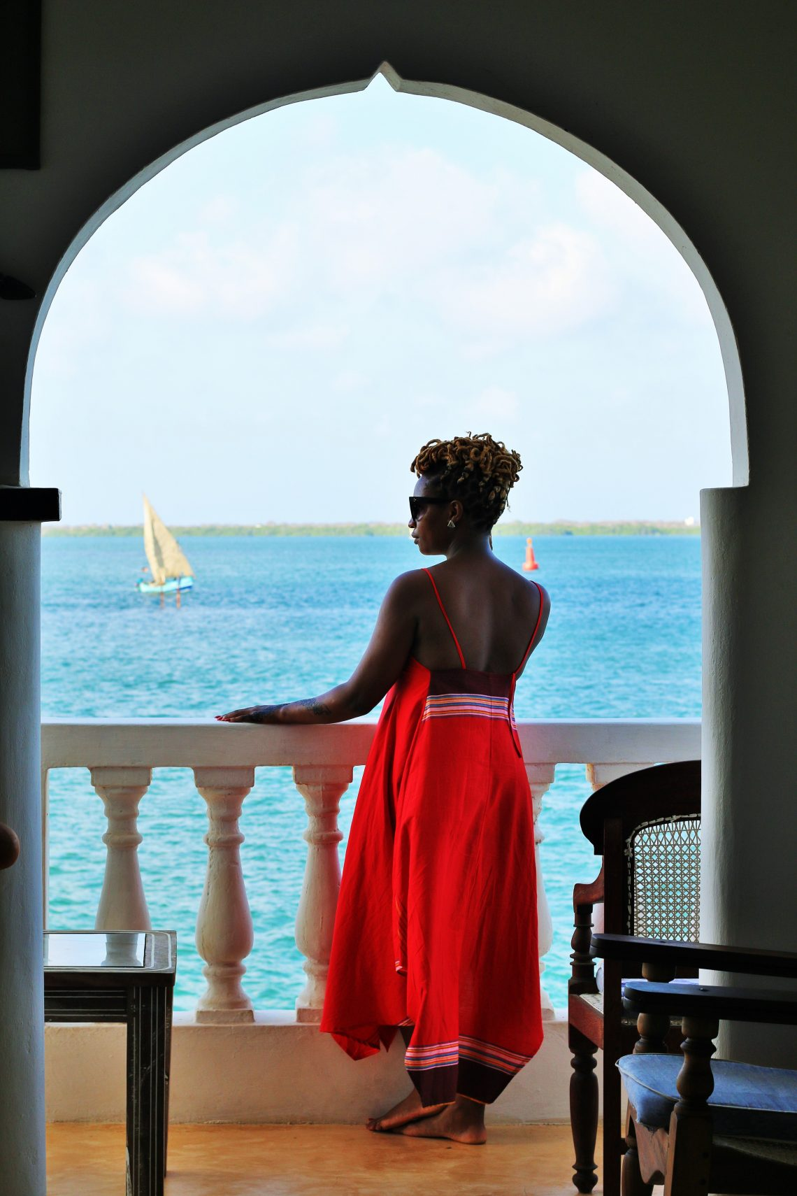 Lamu travel guide