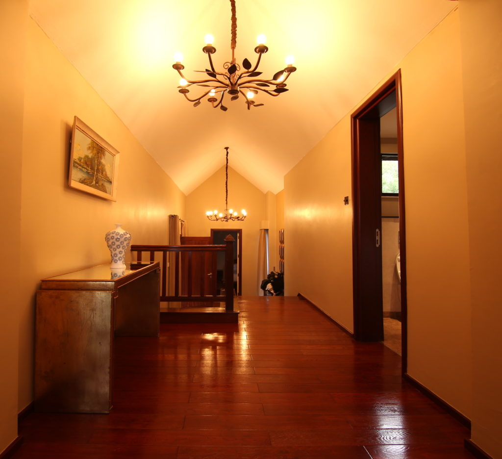 Marula-house