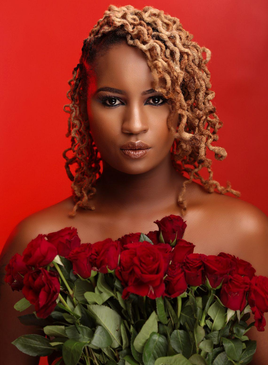 Sylvia Njoki-valentines