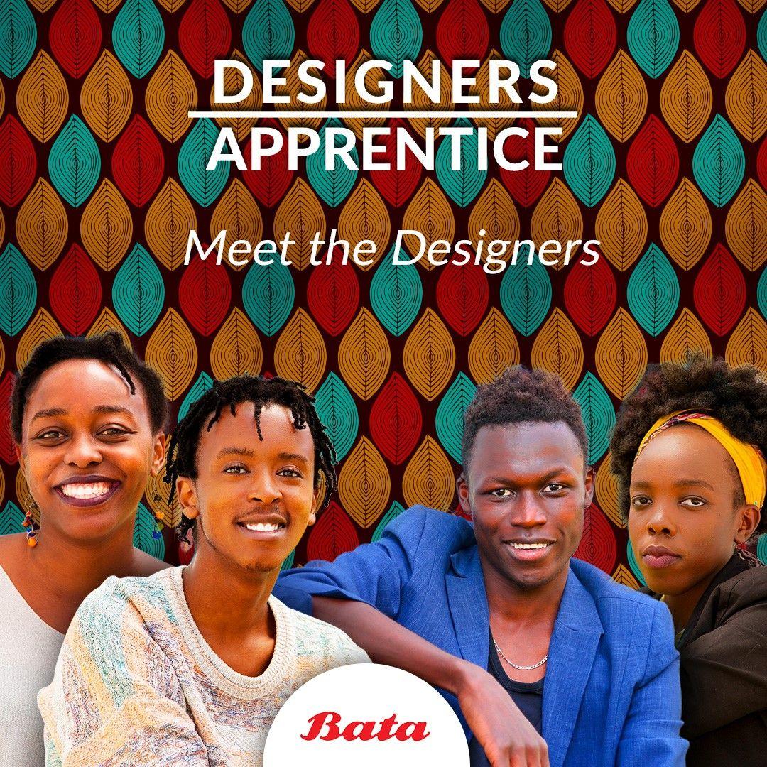 bata design apprentice