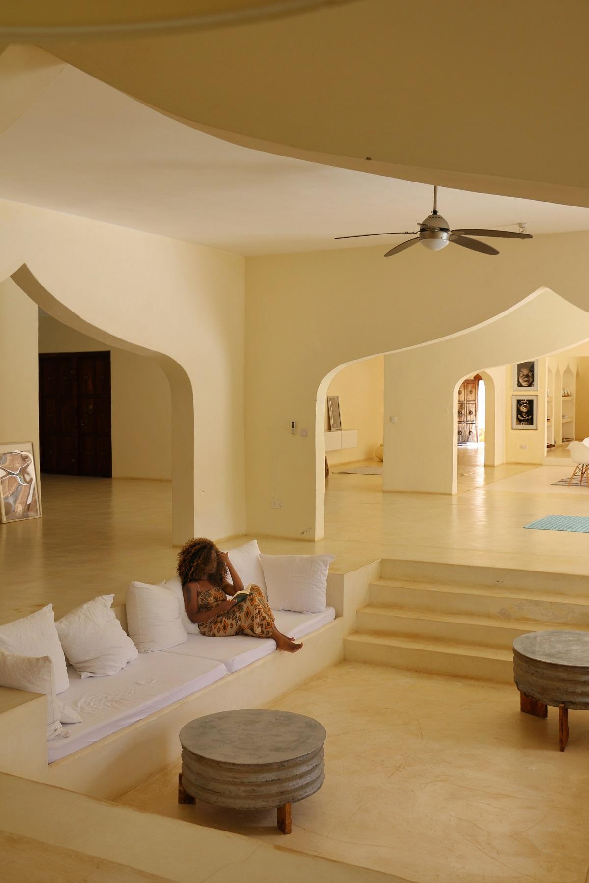 guest house ukunda