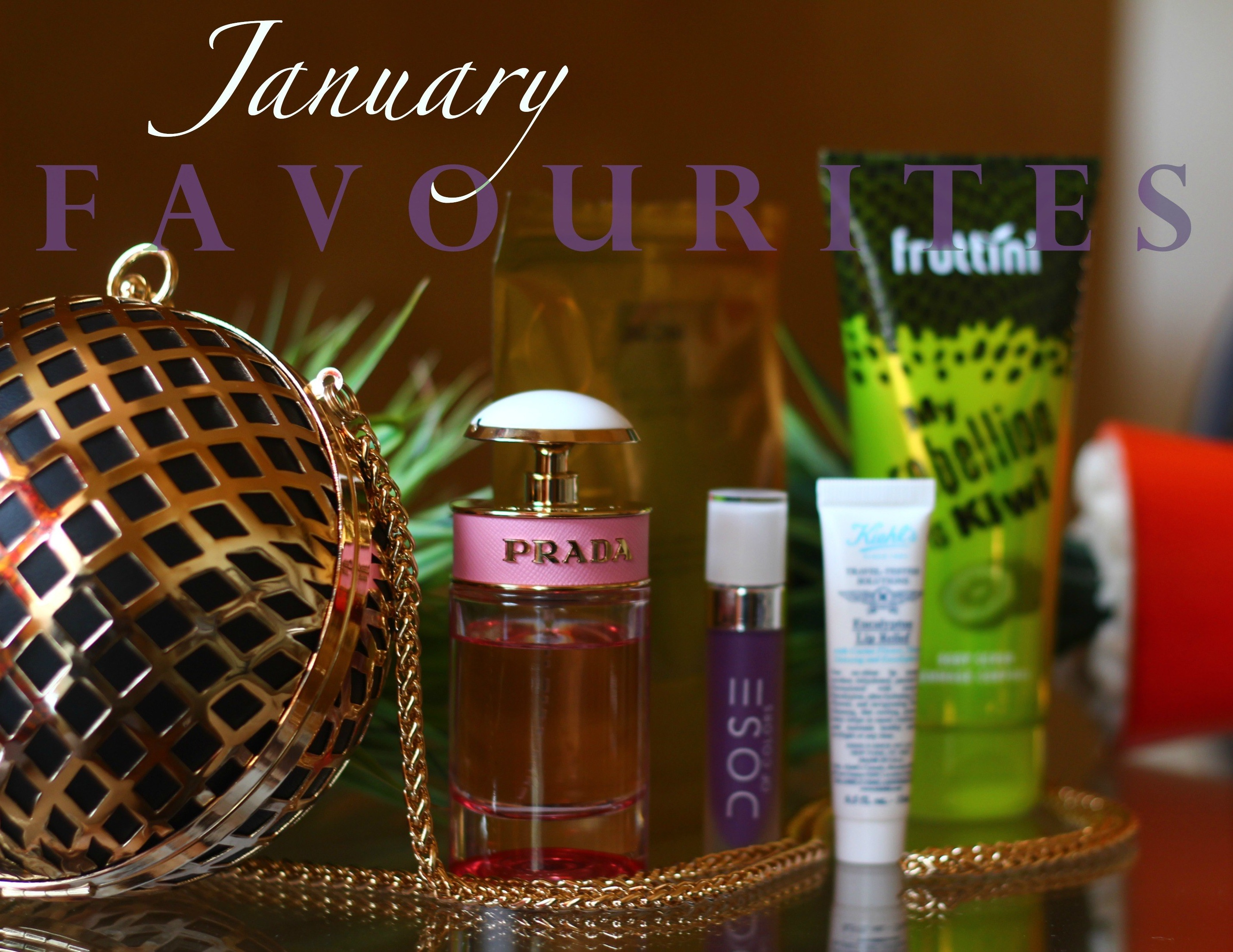january favourites -silvia njoki