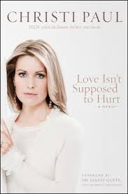 love isnt supposed to hurt