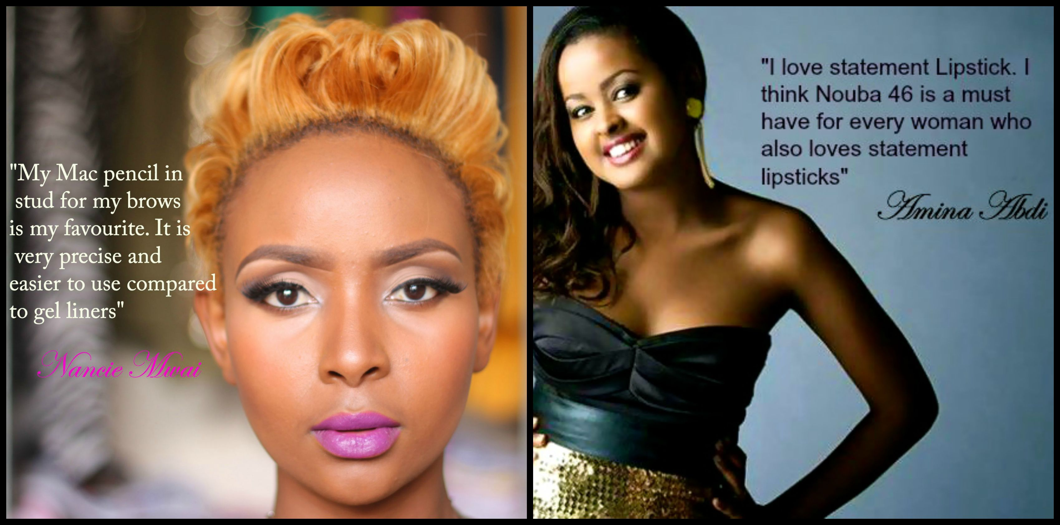 nanciemwai Amina Abdi