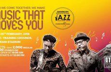 safaricom jazz