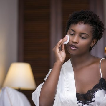 skin care routine by silvia njoki oriflame