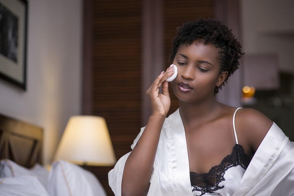 skin care routine by silvia njoki oriflame