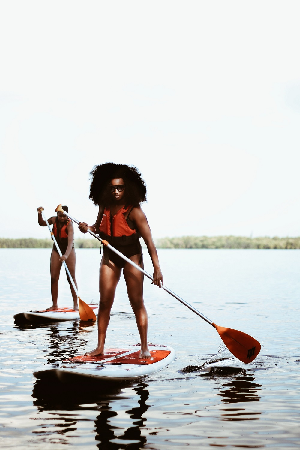stand up paddle board watamu