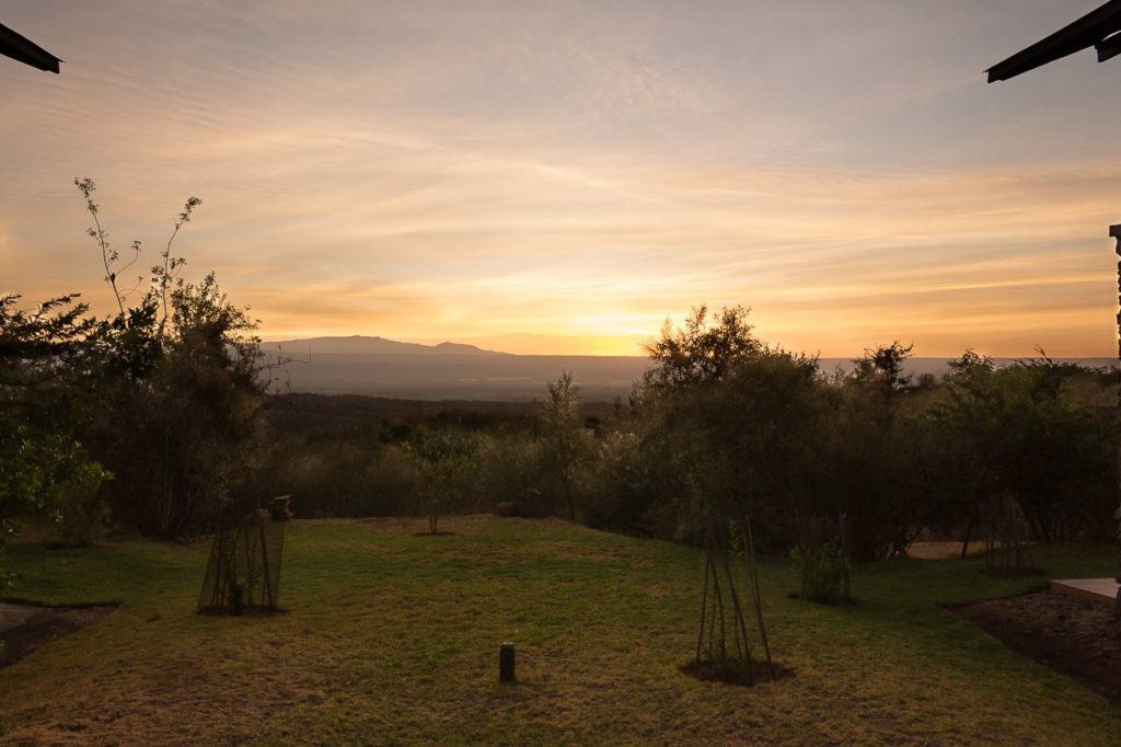 the great rift valley lodge view