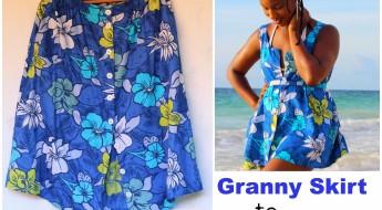 beach vest